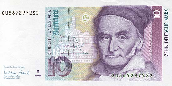 Gauss