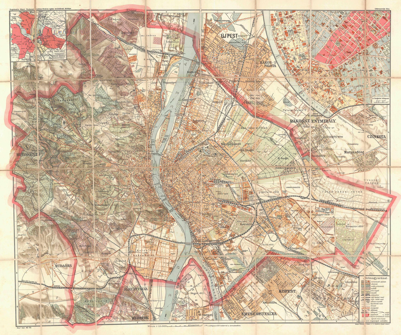 budapest kőbánya térkép Poemas del río Wang: The Casino of Kőbánya budapest kőbánya térkép