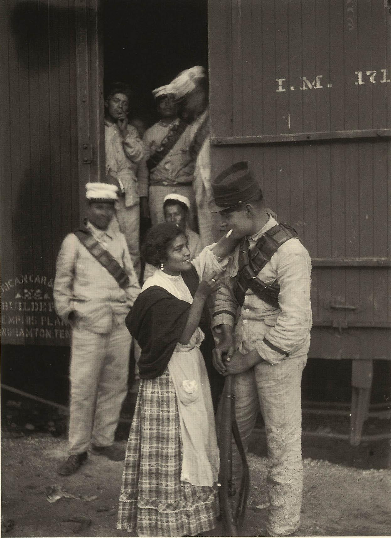 Fotos de la revolucion mexicana de 1910 74