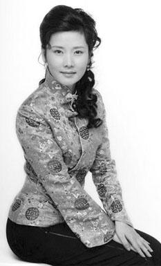 杨九红 Yang Jiuhong