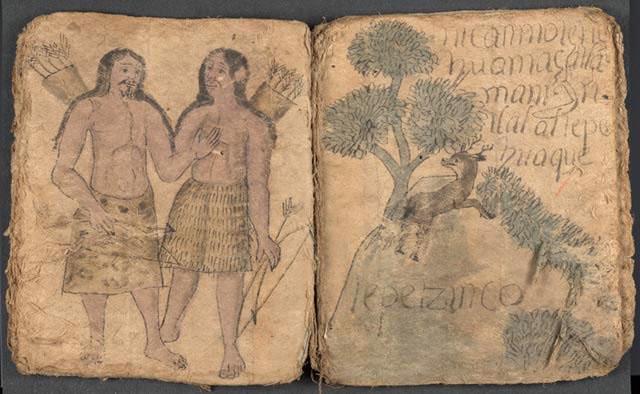 Aztec Books