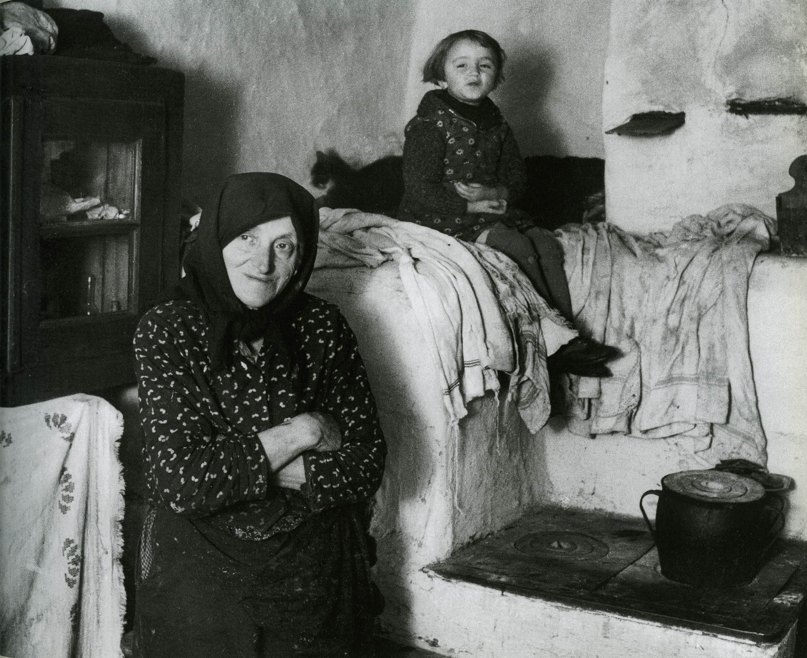 roman vishniac photographs