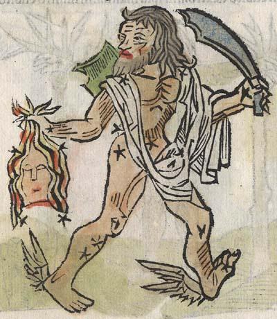 Hyginus