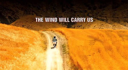 Abbas Kiarostami, The wind will carry us - the doctor and the engineer recite the poems of Khayyam while riding a motorbike in Kurdistan