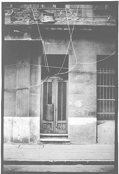 Lábass Endre, Caprichos 1 (A Budapesti Negyed 1993/2-es számából (http://www.epa.oszk.hu/00000/00003/00002/labass-k.htm)