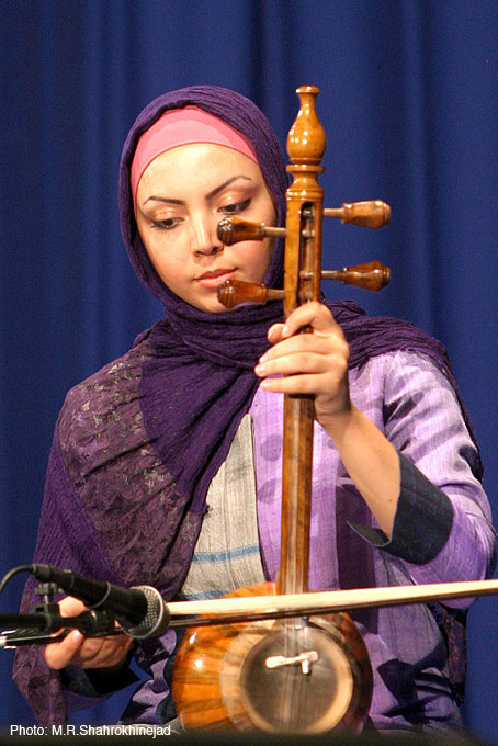 persian music for