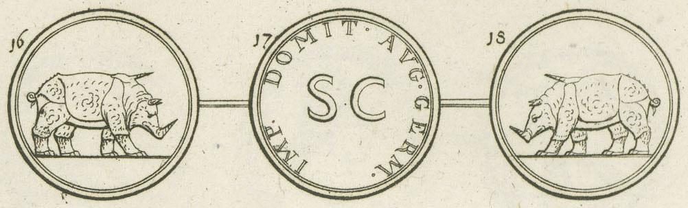 morellius-rhinoceros-coin-domitian-tab-2