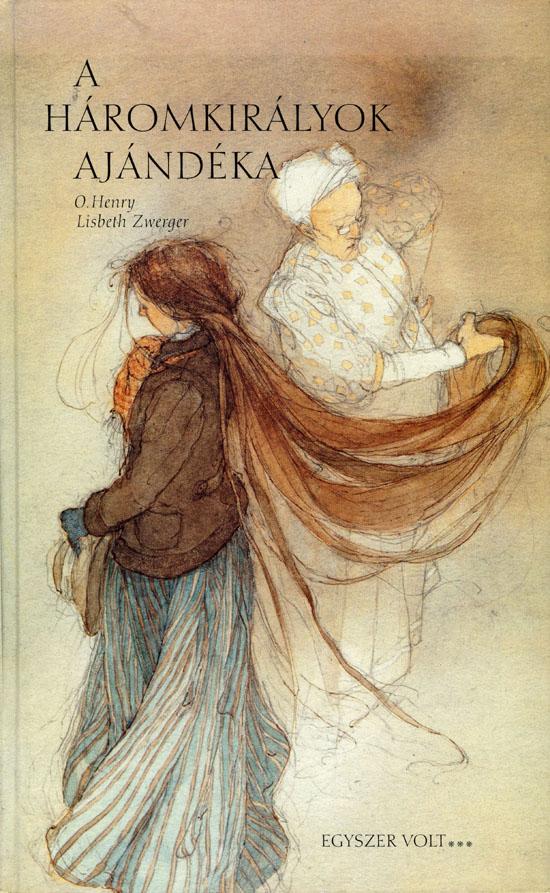 Poemas del r�o Wang: The gift of the magi