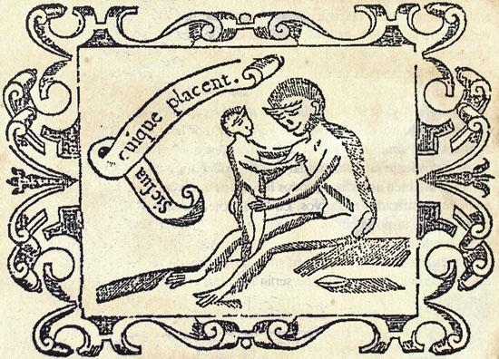 Juan Francisco de Villava, Empresas espirituales y morales, 1613: Sic sua quique placent